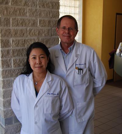 Dr. Qian Wu, MD