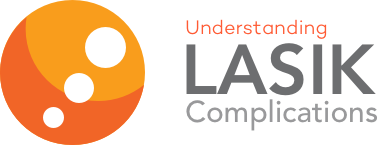 Lasik Complications Section
