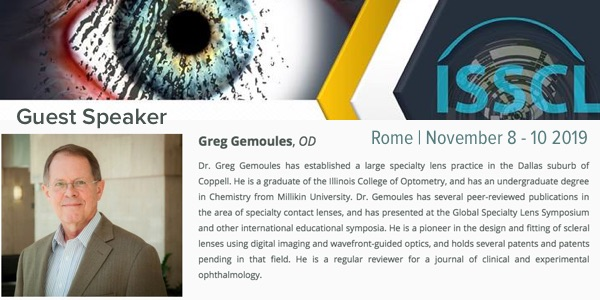 Dr. G Rome Conference 2019