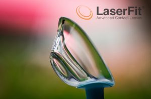 What Makes Laserfit® Scleral Contact Lenses Unique?